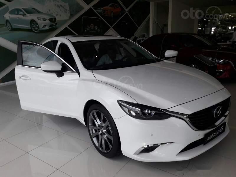 Mazda 6 trả góp chỉ từ 160tr, trả góp lên đến 90% giá trị xe, sẵn xe đủ màu giao ngay (2)