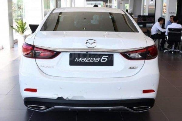 Mazda 6 trả góp chỉ từ 160tr, trả góp lên đến 90% giá trị xe, sẵn xe đủ màu giao ngay (3)