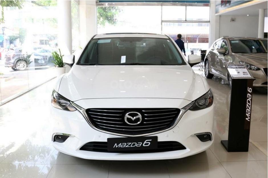 Mazda 6 trả góp chỉ từ 160tr, trả góp lên đến 90% giá trị xe, sẵn xe đủ màu giao ngay (4)