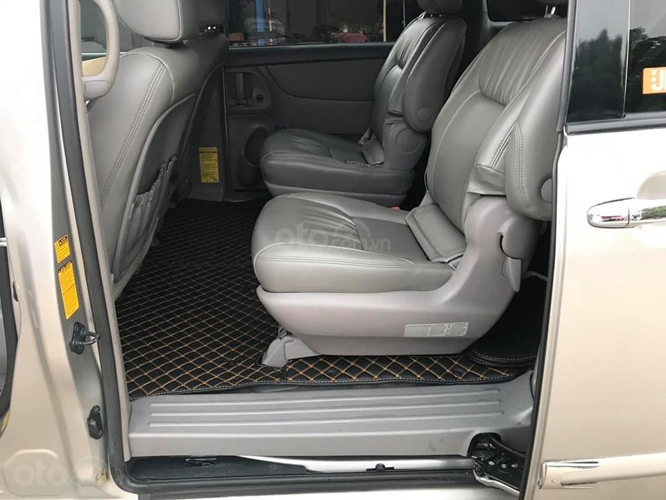 Toyota Sienna LE 3.5 sx 2008 - 2 cửa điện (3)