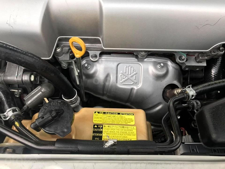 Toyota Sienna LE 3.5 sx 2008 - 2 cửa điện (8)