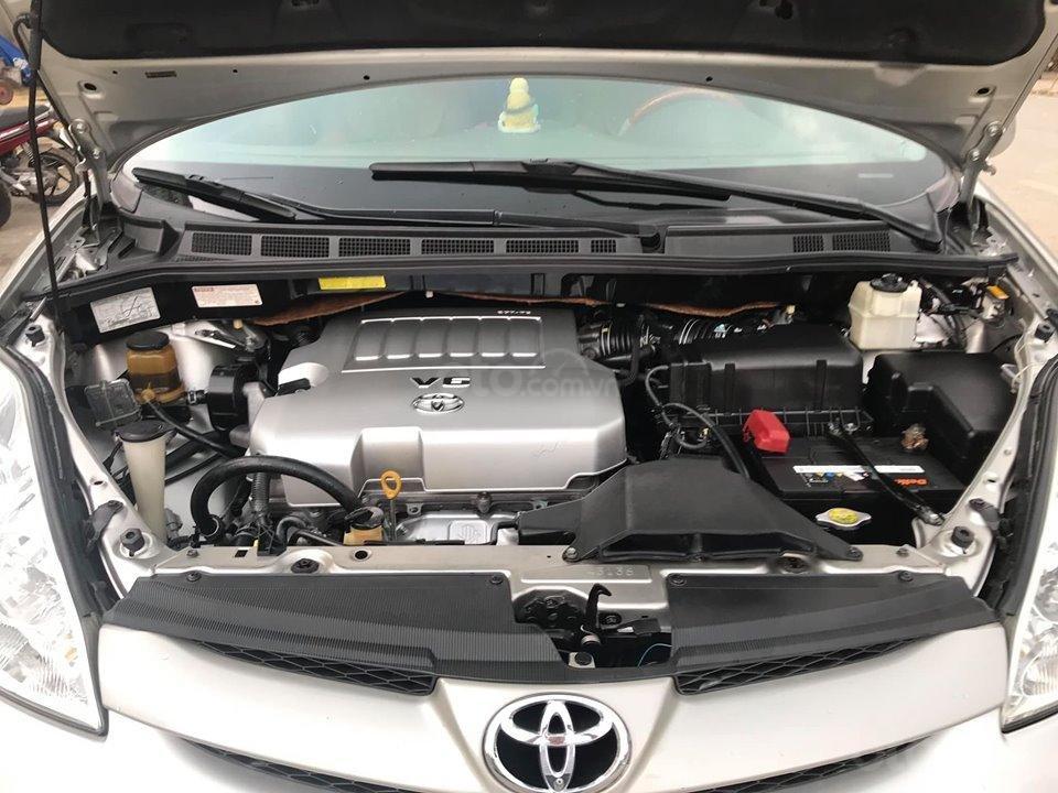 Toyota Sienna LE 3.5 sx 2008 - 2 cửa điện (13)