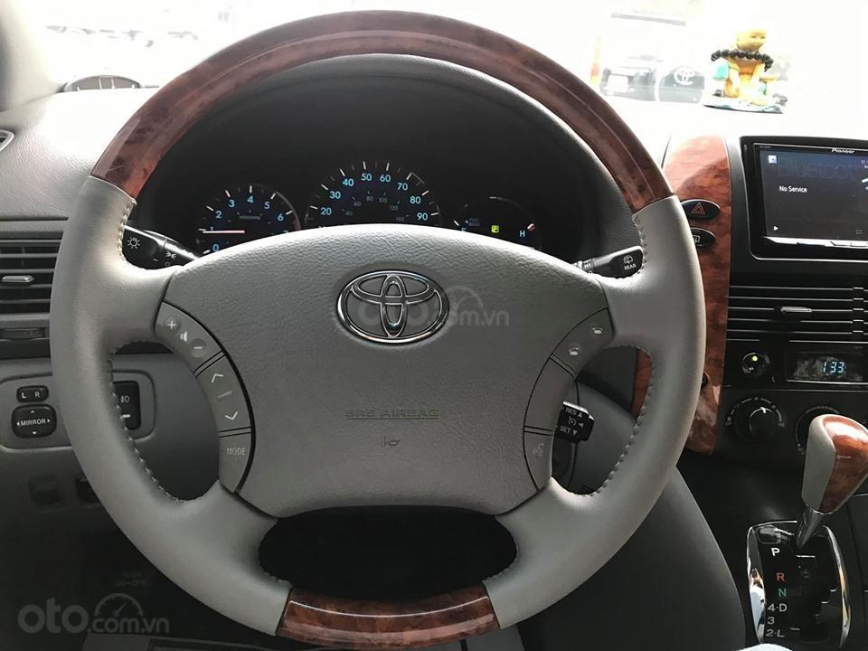 Toyota Sienna LE 3.5 sx 2008 - 2 cửa điện (9)