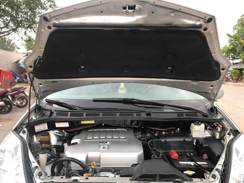 Toyota Sienna LE 3.5 sx 2008 - 2 cửa điện (15)