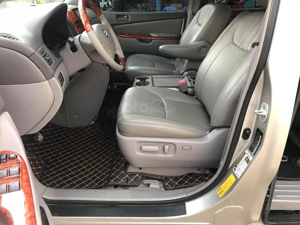 Toyota Sienna LE 3.5 sx 2008 - 2 cửa điện (17)
