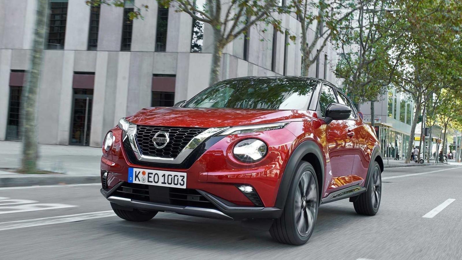 Đánh giá xe Nissan Juke 2020 - kết luận