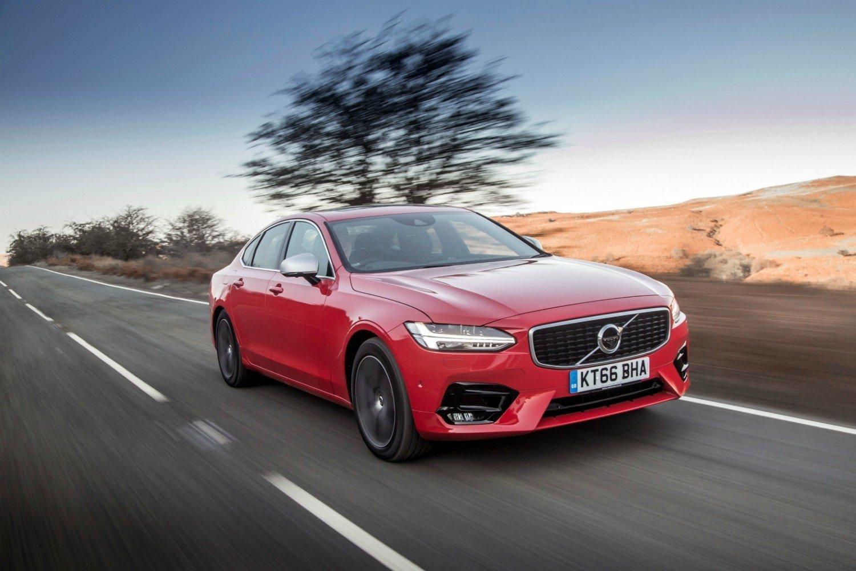 Ưu nhược điểm của Volvo S90