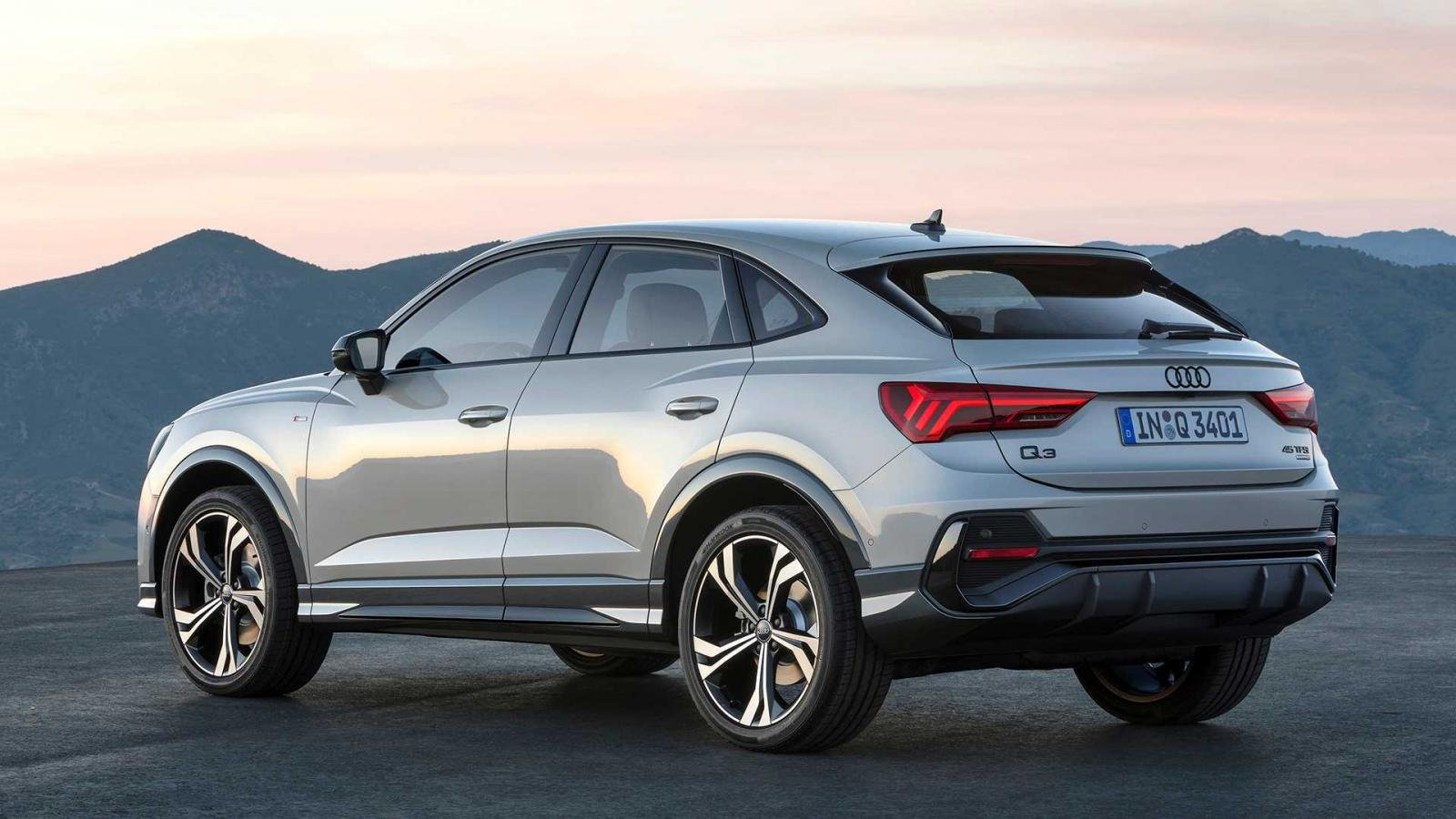 Đánh giá ưu điểm Audi Q3