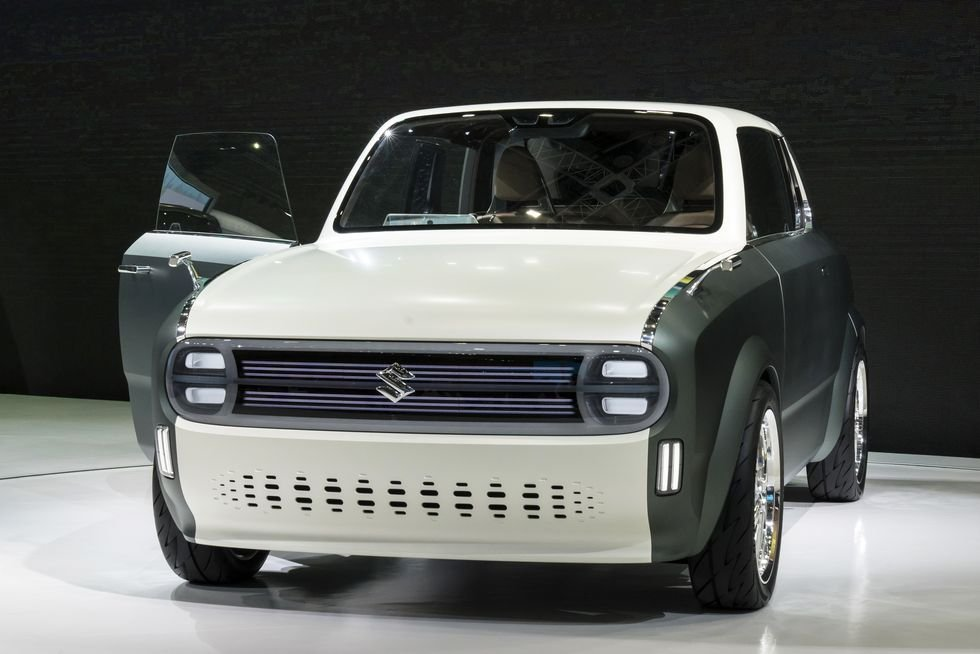 """[TMS 2019] Những chiếc xe """"ấn tượng"""" nhất tại triển lãm Tokyo Motor Show 2019."""