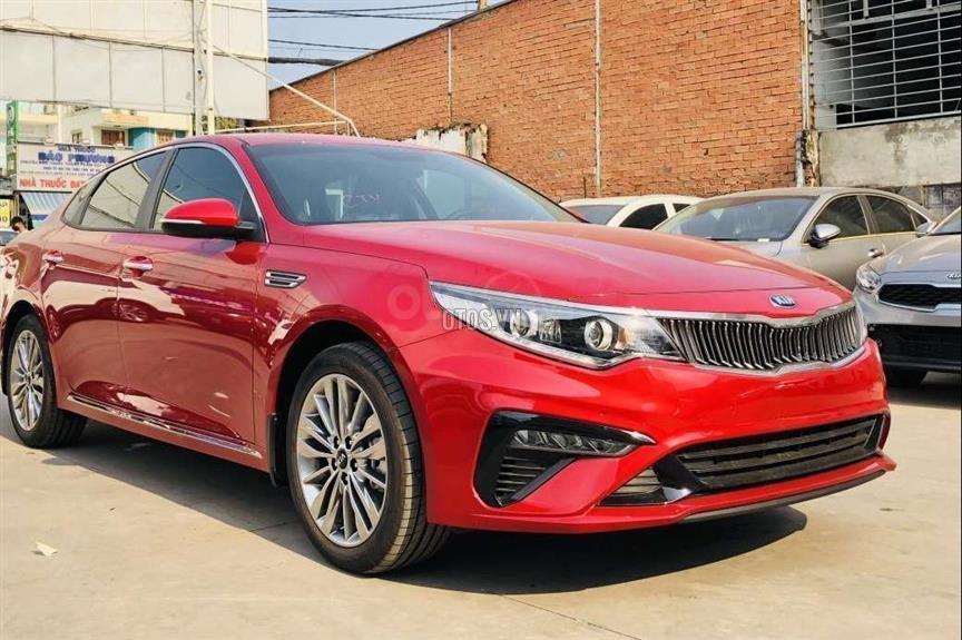 Kia Optima 2019 mới 100% đủ màu -giảm ngay trên giá xe (1)