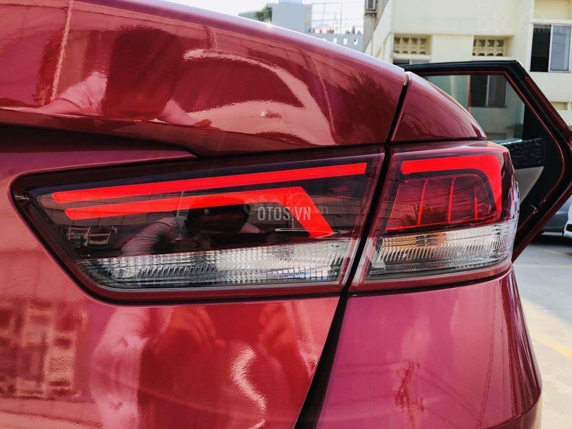 Kia Optima 2019 mới 100% đủ màu -giảm ngay trên giá xe (4)
