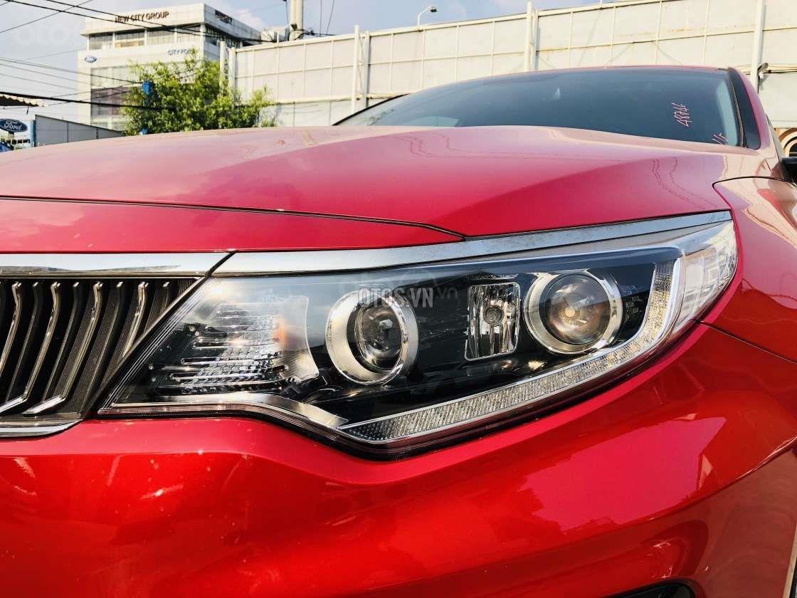 Kia Optima 2019 mới 100% đủ màu -giảm ngay trên giá xe (6)
