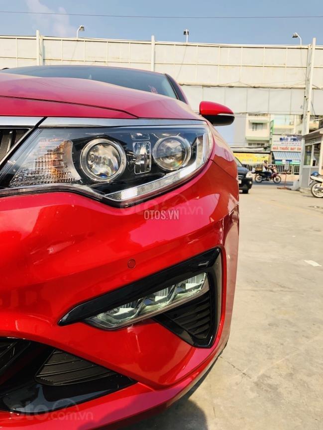 Kia Optima 2019 mới 100% đủ màu -giảm ngay trên giá xe (7)