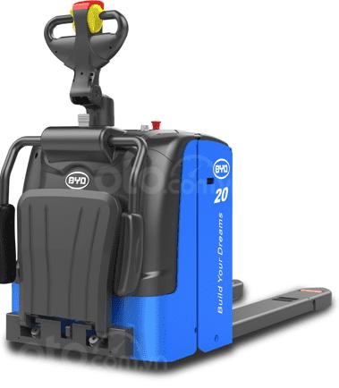 Bán xe nâng điện BYD 2019 (1)