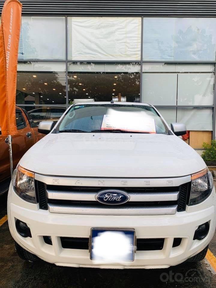 Bán Ford Ranger XLS 2.2L, số sàn, 1 cầu, giá thương lượng, hotline 09012 678 55 (1)