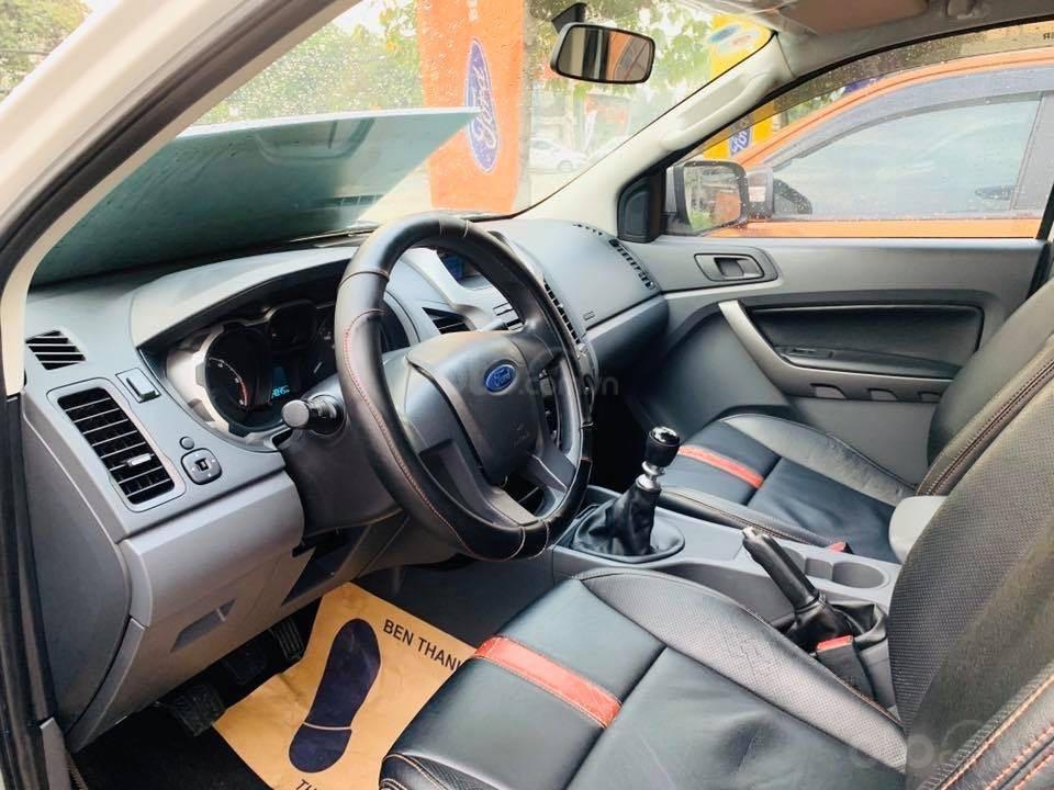 Bán Ford Ranger XLS 2.2L, số sàn, 1 cầu, giá thương lượng, hotline 09012 678 55 (3)