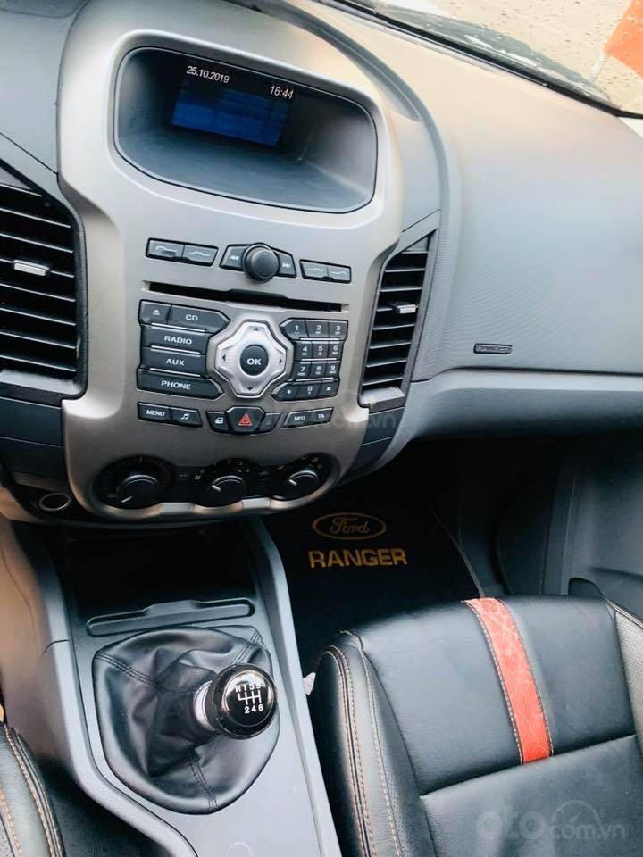 Bán Ford Ranger XLS 2.2L, số sàn, 1 cầu, giá thương lượng, hotline 09012 678 55 (5)