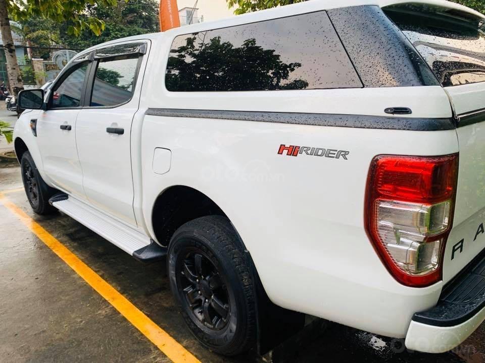 Bán Ford Ranger XLS 2.2L, số sàn, 1 cầu, giá thương lượng, hotline 09012 678 55 (7)