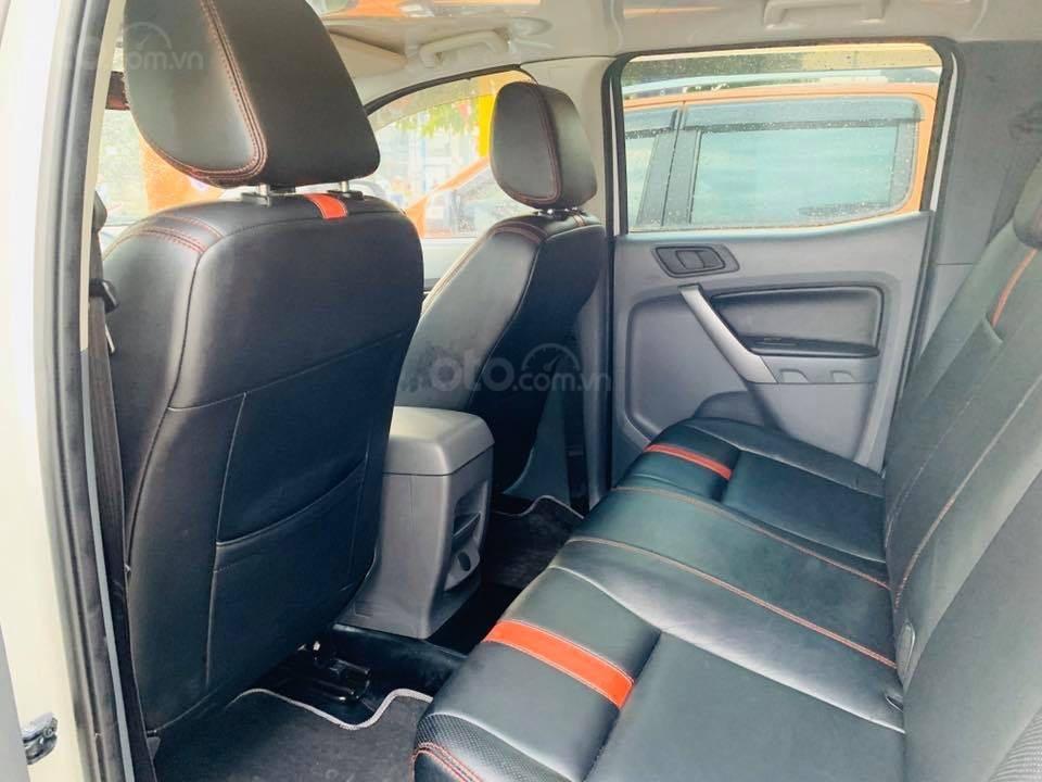 Bán Ford Ranger XLS 2.2L, số sàn, 1 cầu, giá thương lượng, hotline 09012 678 55 (6)
