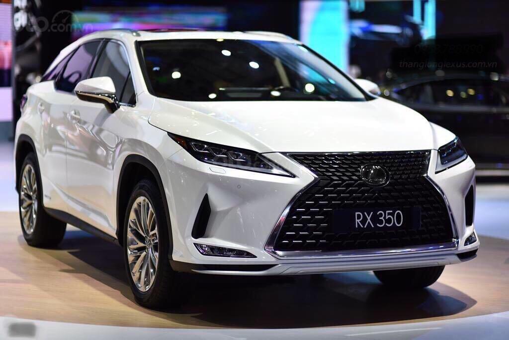 Lexus RX350 model 2020 chính hãng mới 100% - 0945368282 (1)