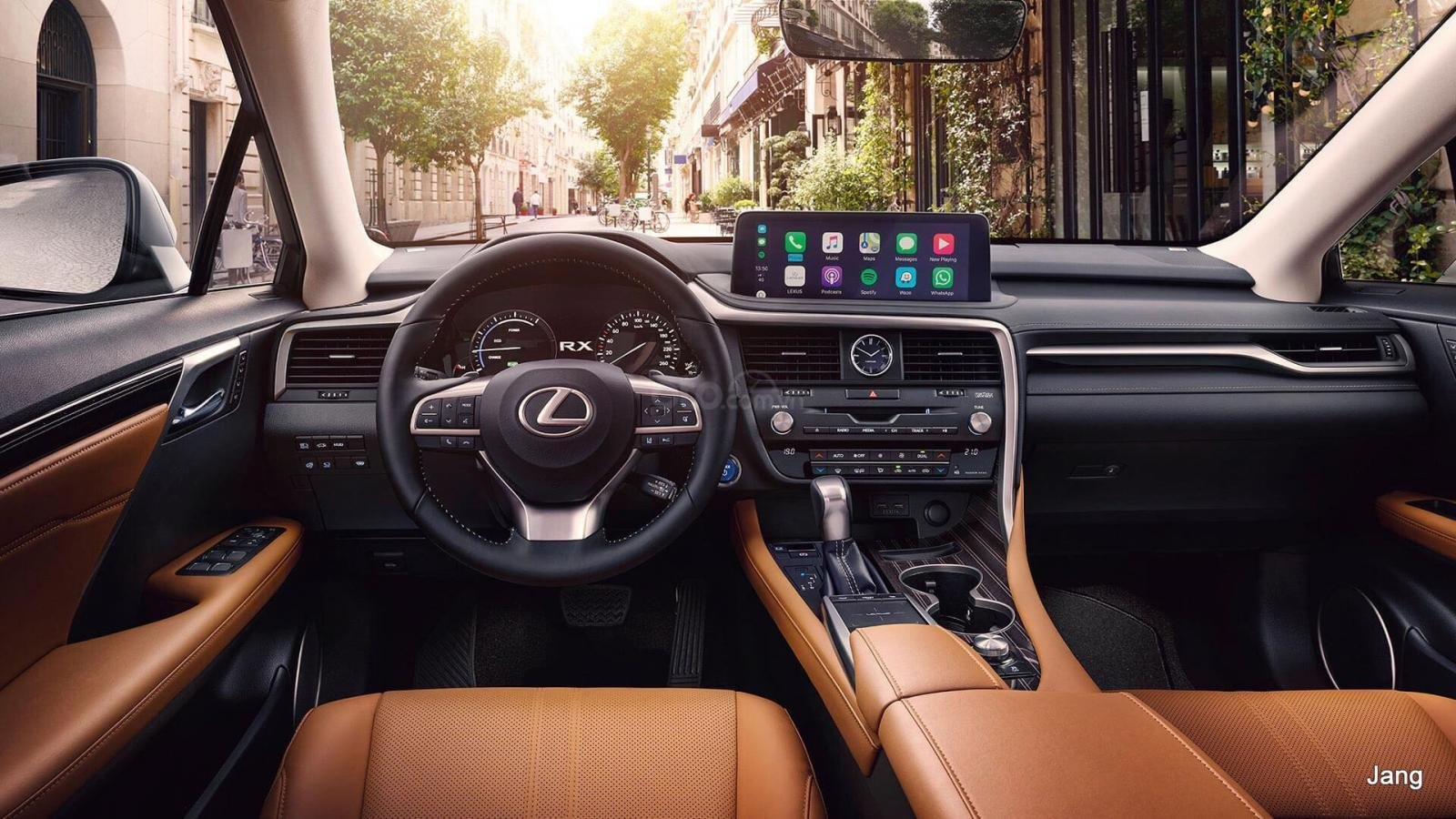 Lexus RX350 model 2020 chính hãng mới 100% - 0945368282 (4)