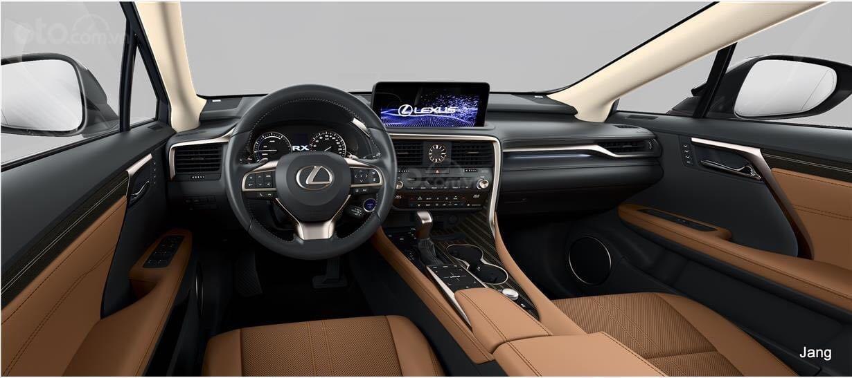 Lexus RX350 model 2020 chính hãng mới 100% - 0945368282 (5)