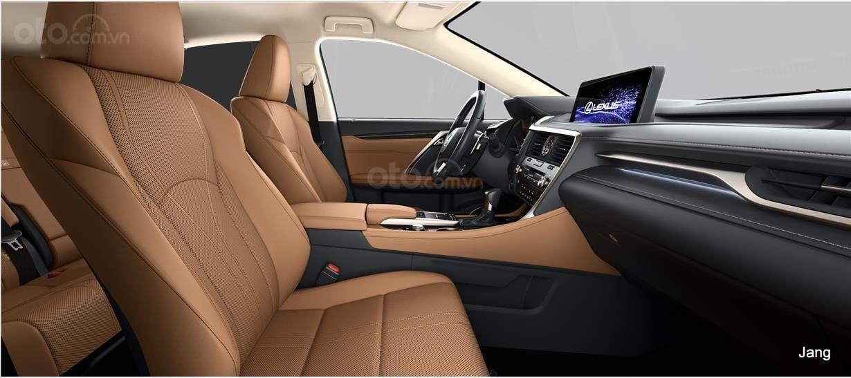 Lexus RX350 model 2020 chính hãng mới 100% - 0945368282 (6)