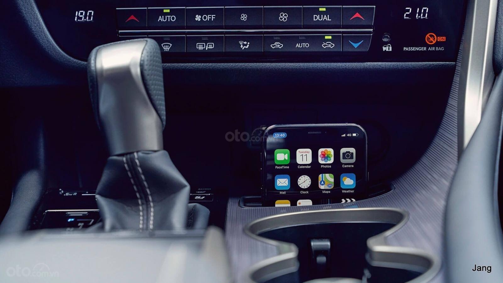 Lexus RX350 model 2020 chính hãng mới 100% - 0945368282 (9)