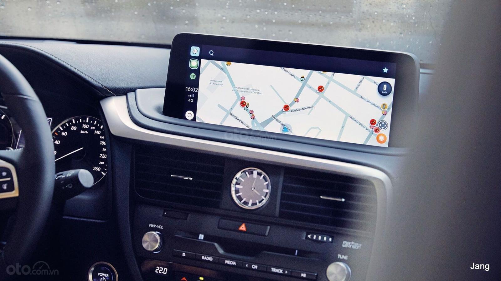 Lexus RX350 model 2020 chính hãng mới 100% - 0945368282 (8)