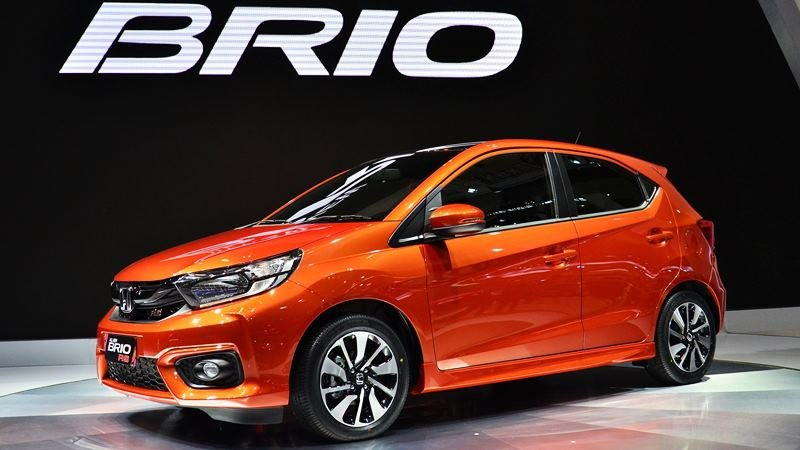 So sánh Hyundai Grand i10 và Honda Brio
