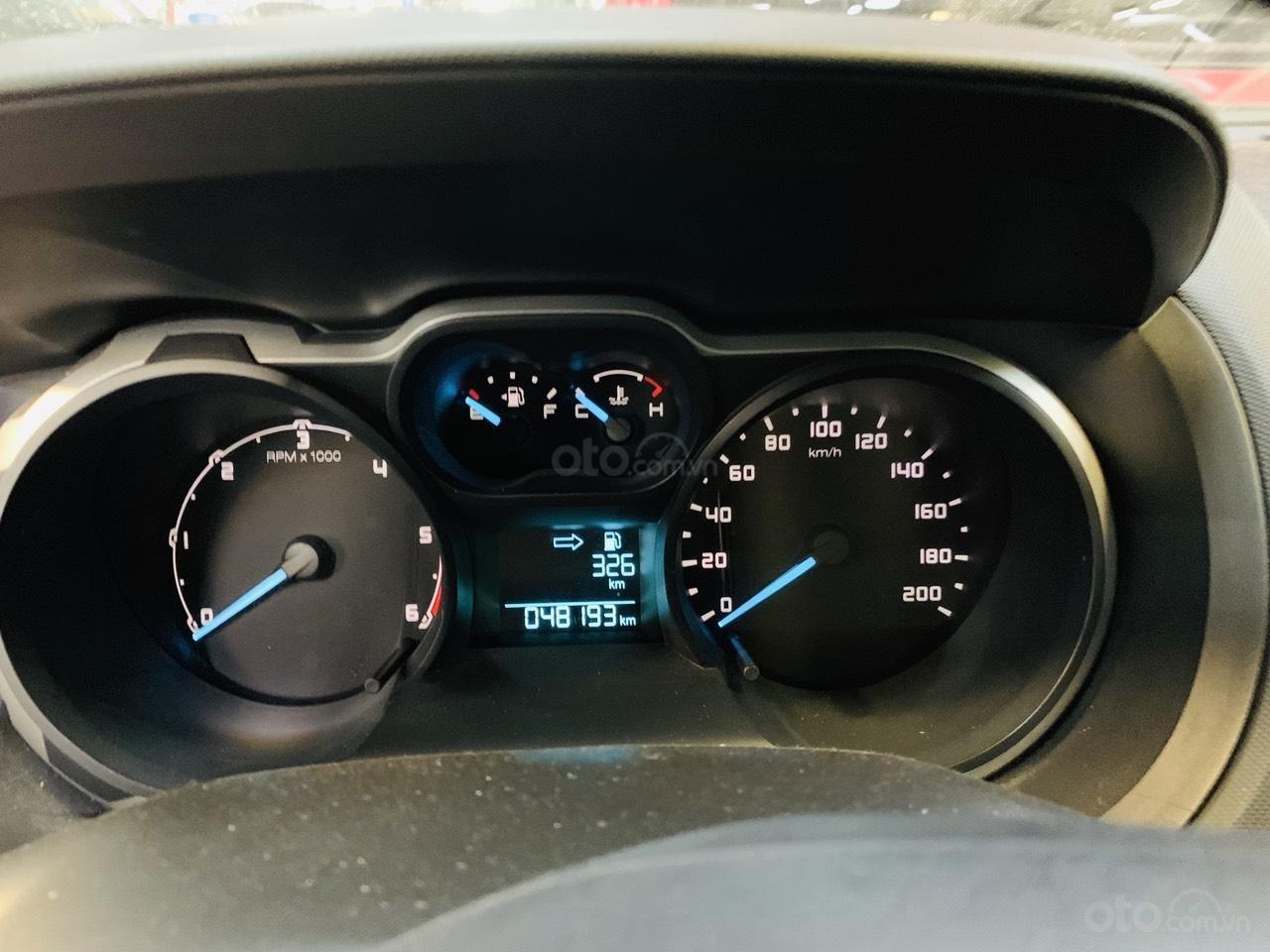 Ford Ranger XLS MT 2016 - Hỗ trợ vay 70% - 5 năm (4)