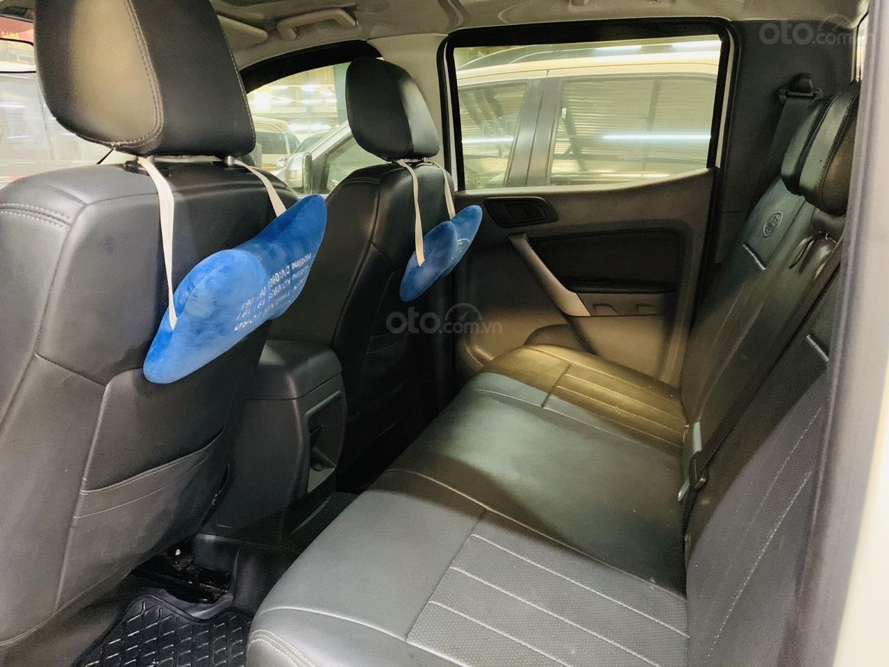 Ford Ranger XLS MT 2016 - Hỗ trợ vay 70% - 5 năm (5)