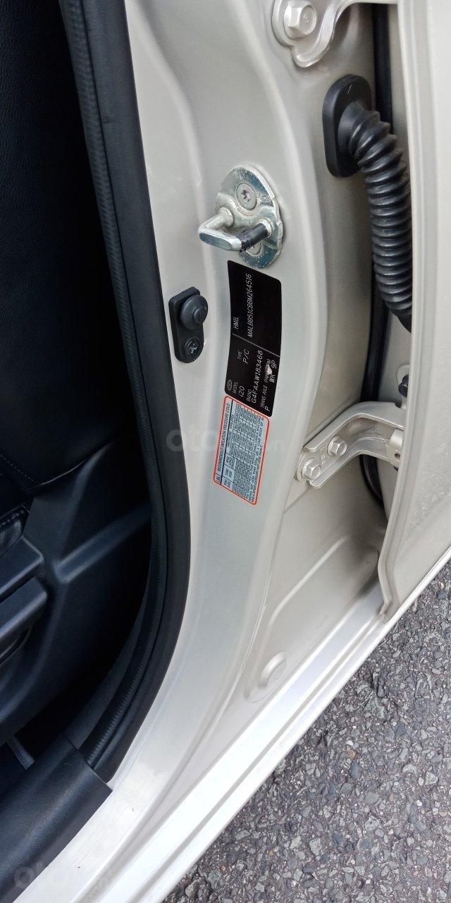 Cần bán Hyundai i20 năm sản xuất 2011, màu nâu, xe nhập, LH: 0355341978 (6)