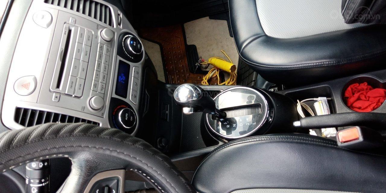 Cần bán Hyundai i20 năm sản xuất 2011, màu nâu, xe nhập, LH: 0355341978 (11)