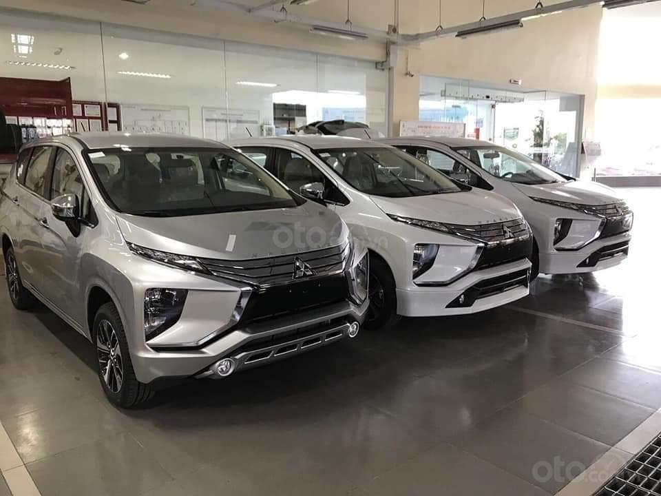 Bán Mitsubishi Xpander số sàn 2019, giao xe sớm đủ màu (2)