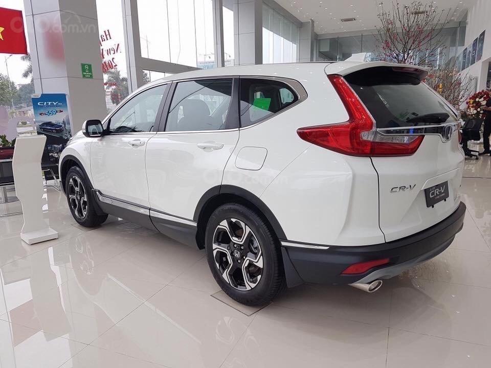 Honda Mỹ Đình - Bán Honda CR-V 2020 nhập khẩu giá tốt nhất thị trường, LH: 0978776360 (2)