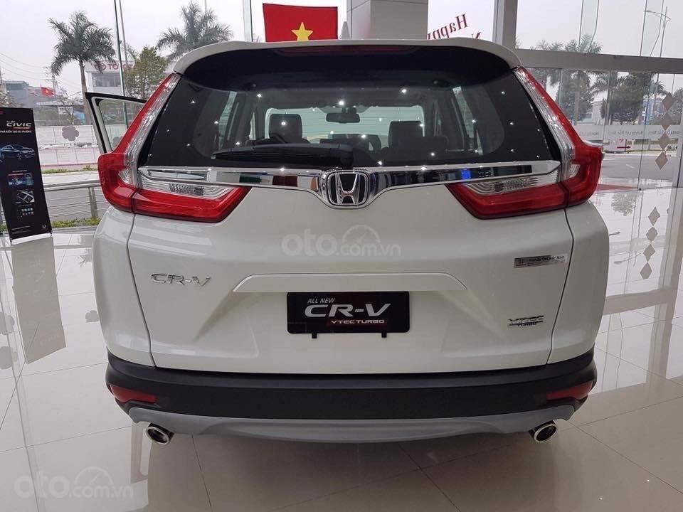 Honda Mỹ Đình - Bán Honda CR-V 2020 nhập khẩu giá tốt nhất thị trường, LH: 0978776360 (3)