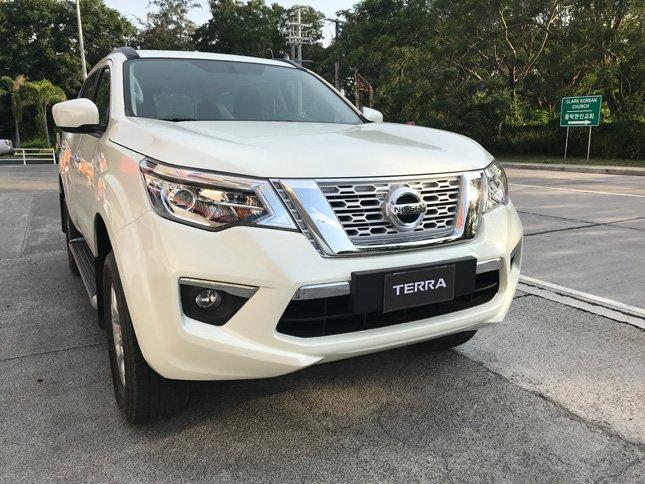 Ưu nhược điểm của Nissan Terra
