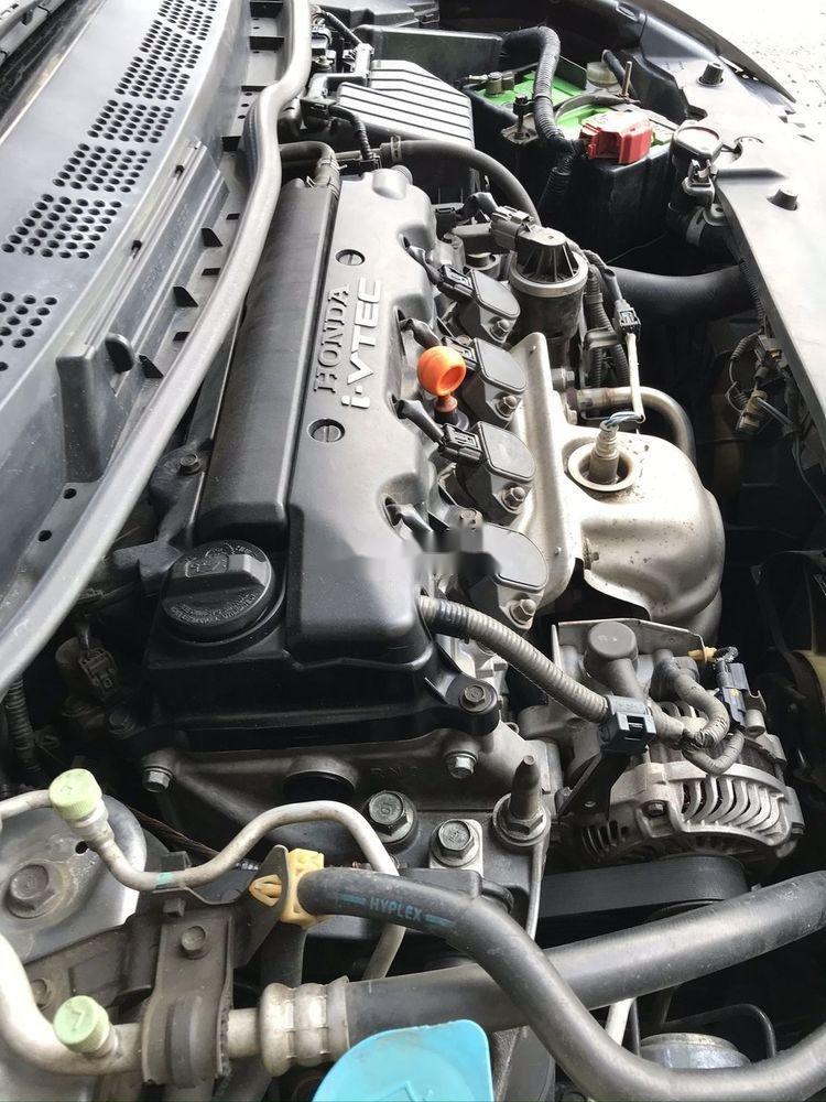 Bán Honda Civic 1.8AT năm 2008, màu bạc, 322 triệu (7)