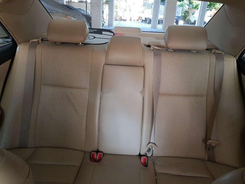 Cần bán Toyota Camry năm 2013, 720 triệu, xe còn nguyên bản (5)