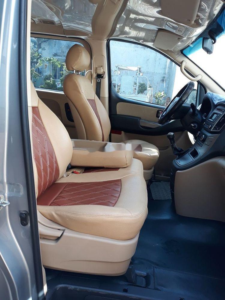 Xe Hyundai Starex năm 2016, nhập khẩu nguyên chiếc, 780 triệu (5)
