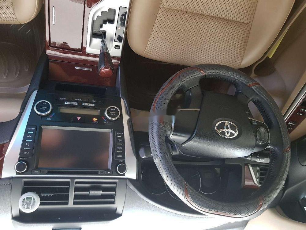 Cần bán Toyota Camry năm 2013, 720 triệu, xe còn nguyên bản (3)