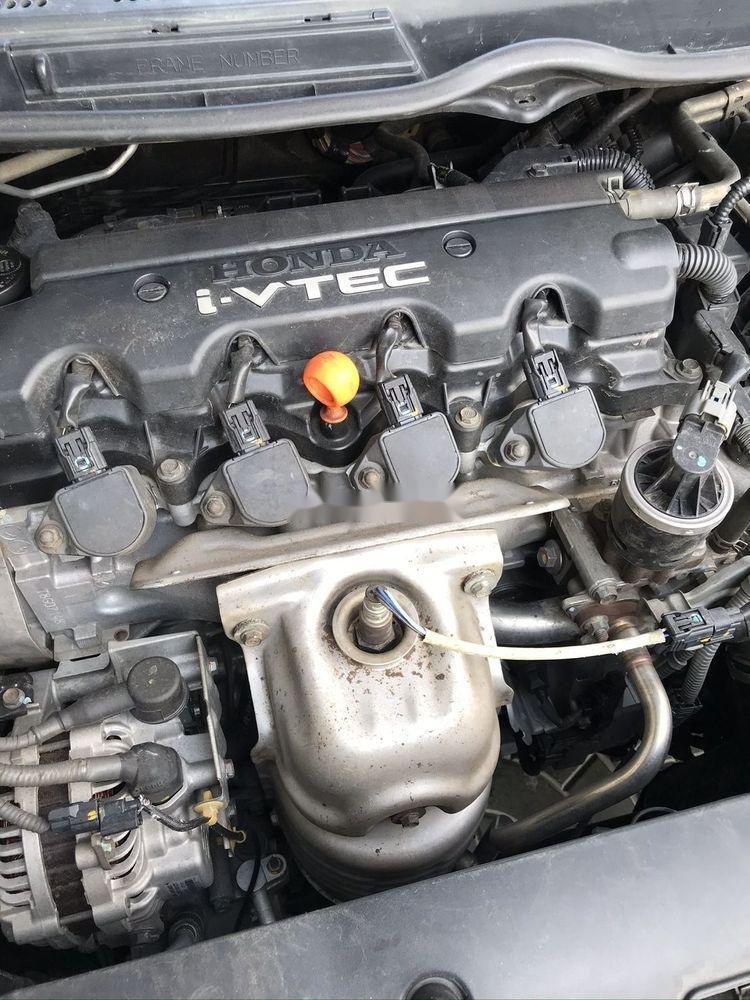 Bán Honda Civic 1.8AT năm 2008, màu bạc, 322 triệu (6)