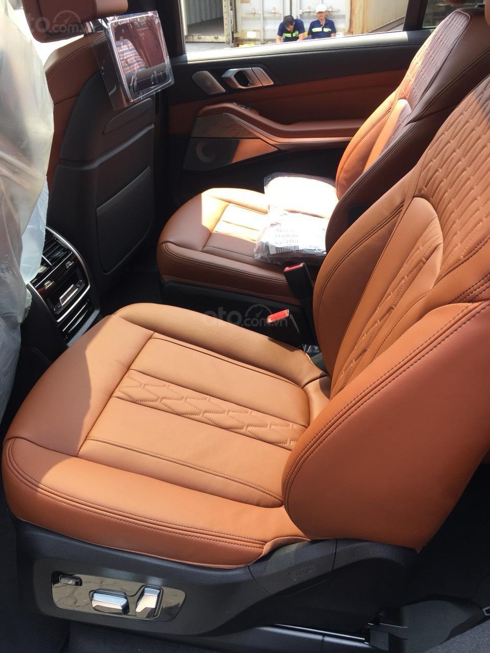 Bán BMW X7 M-sport xdrive 40i, đủ màu giao ngay, xe full option, nhận ép biển đẹp (3)