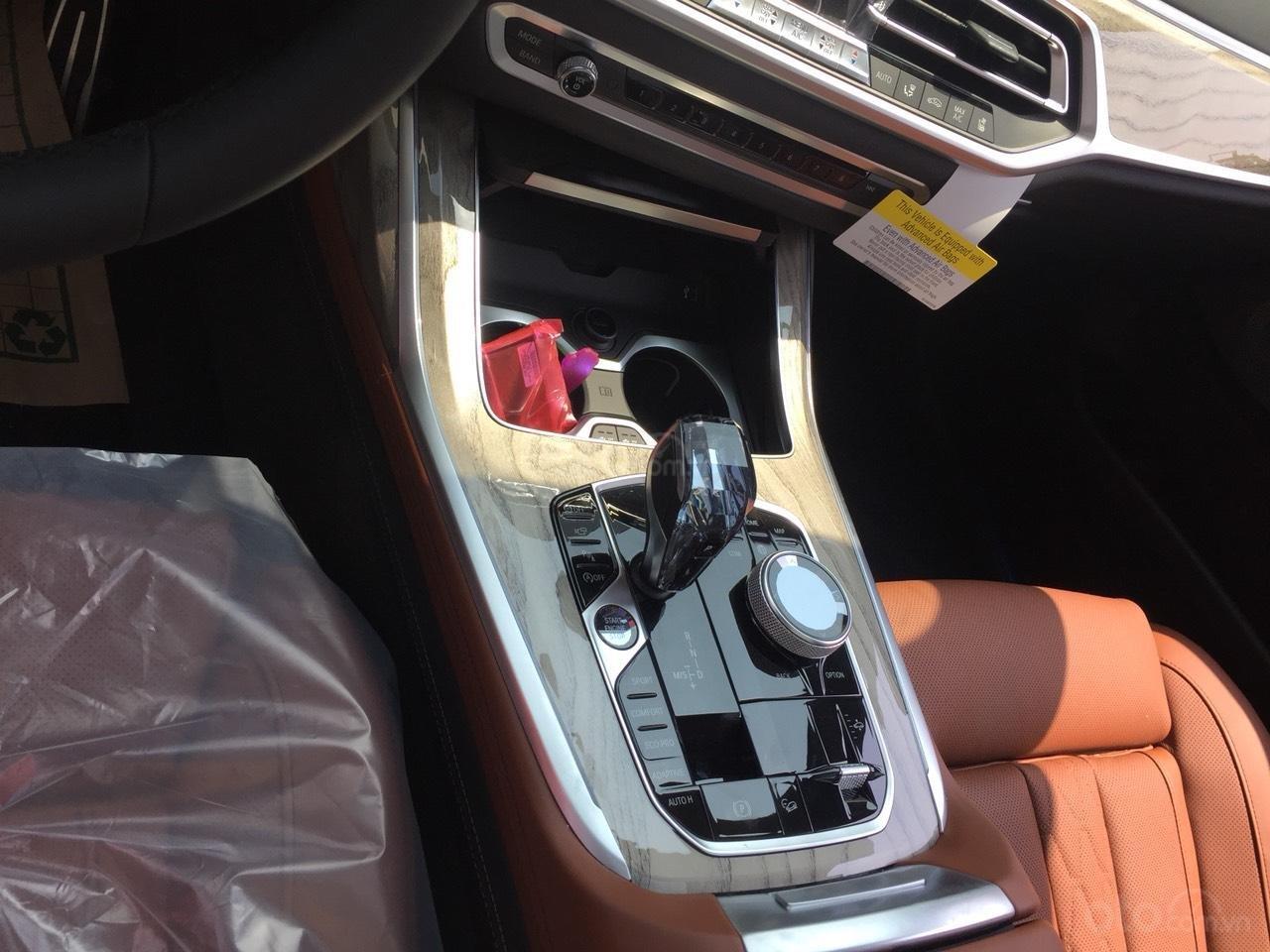 Bán BMW X7 M-sport xdrive 40i, đủ màu giao ngay, xe full option, nhận ép biển đẹp (10)