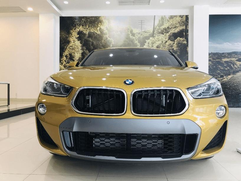 """Vay mua xe BMW X2 2020 trả góp: Những kiến thức giúp bạn hưởng lợi khi """"hợp tác"""" với ngân hàng a2"""