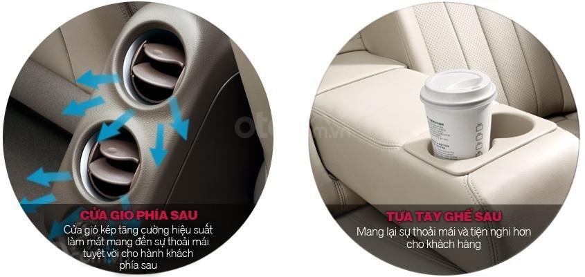 Bán xe Nissan Sunny XV/XL/XT sản xuất năm 2019 (3)