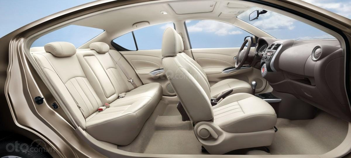 Bán xe Nissan Sunny XV/XL/XT sản xuất năm 2019 (5)