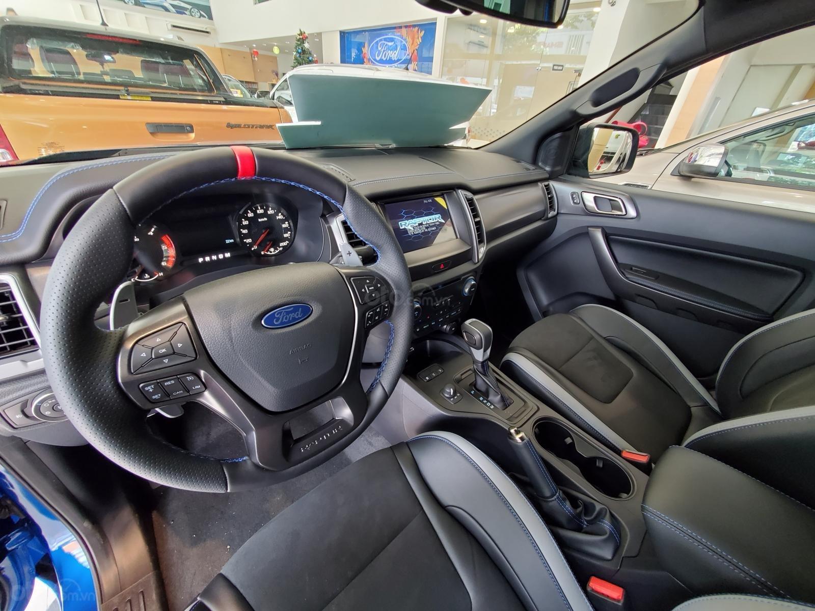 Bán Ranger Raptor 2019 cam kết xe sẵn giao ngay, giá siêu giảm, giao xe toàn quốc (4)