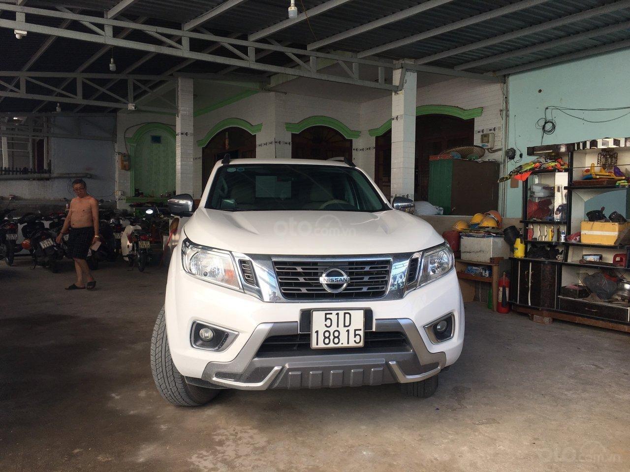 Bán gấp xe Nissan Navara 2017 nhập khẩu Thái nguyên chiếc, LH: 0933904541 (1)